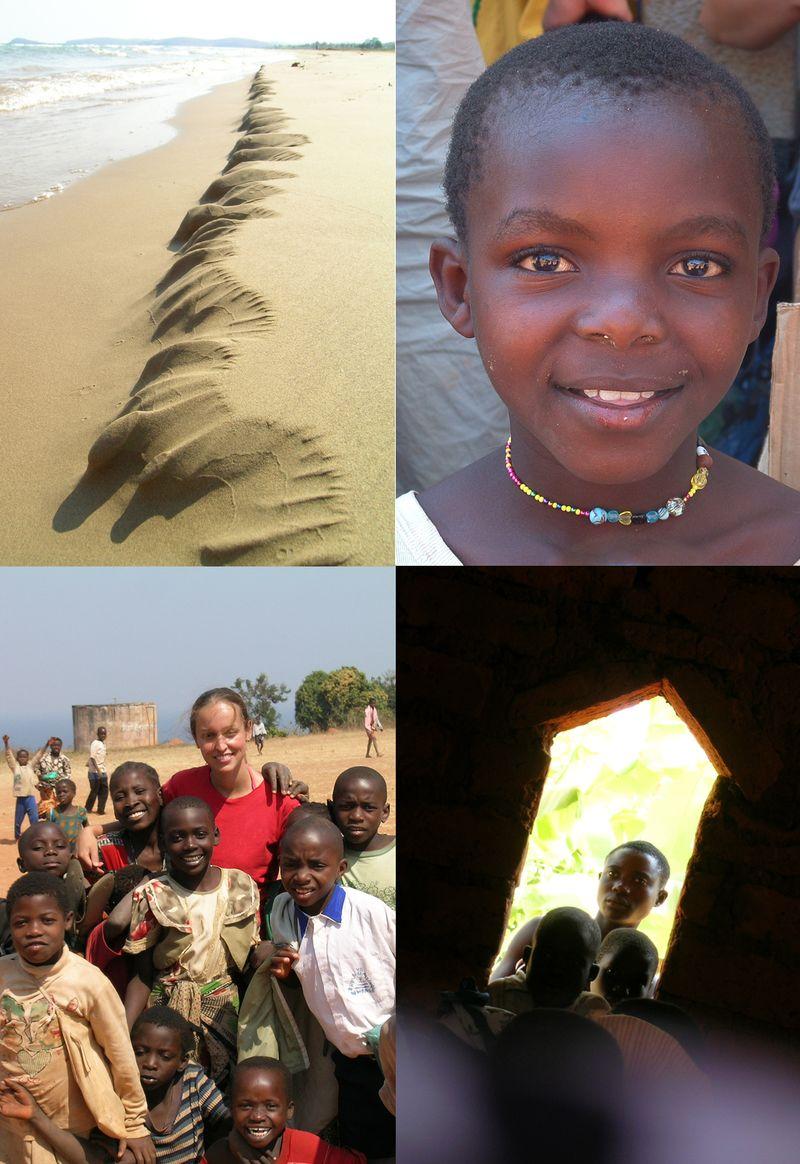 African safari 2004 5