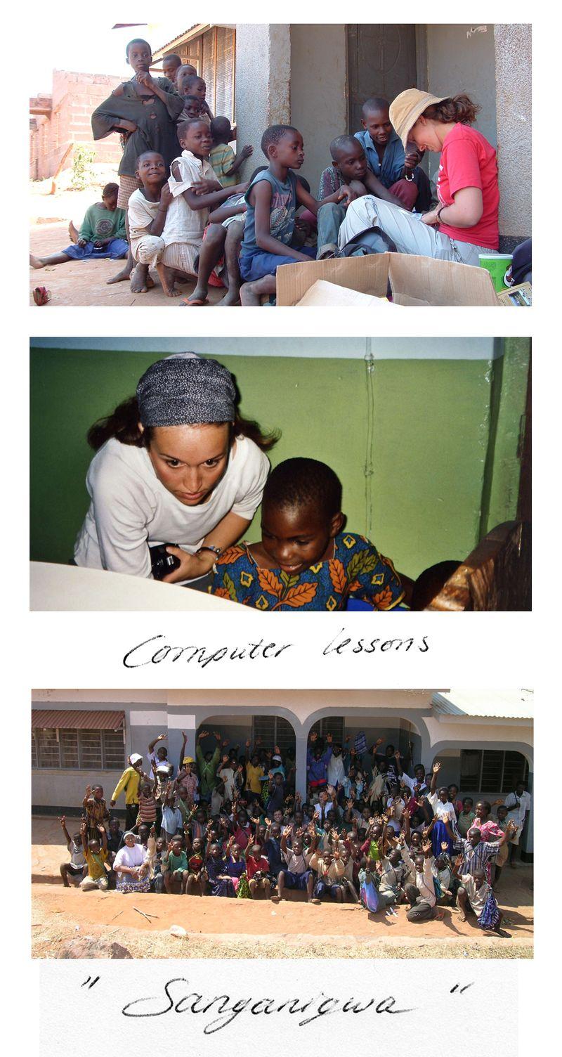 Tanzania 2004 2
