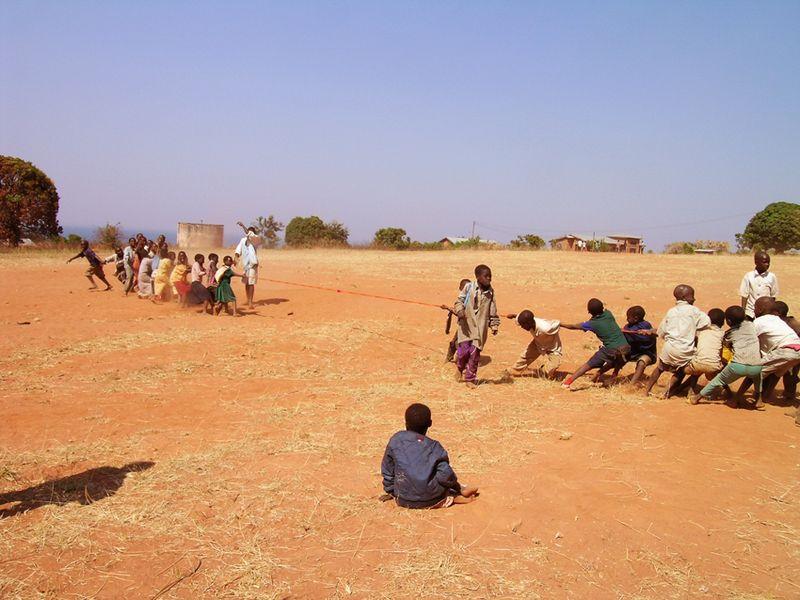African safari 2004 3