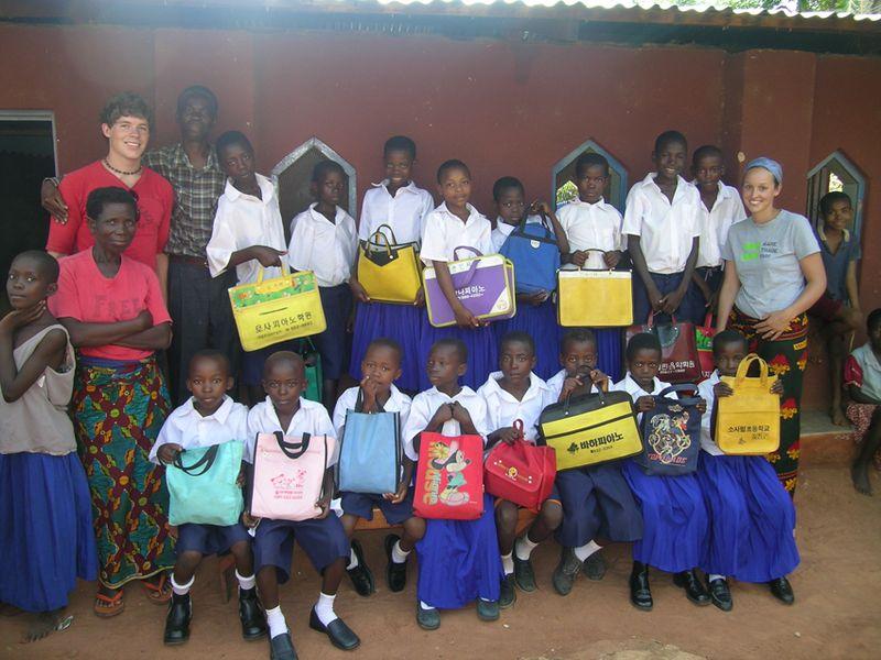 Tanzania 2004 3