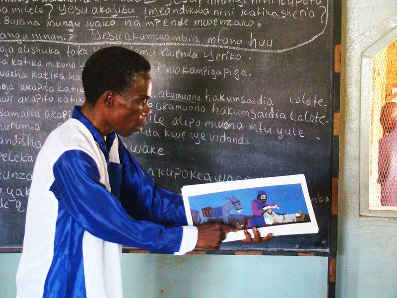 Tanzania 2008 1