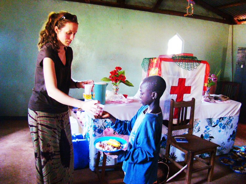 Tanzania 2008 11