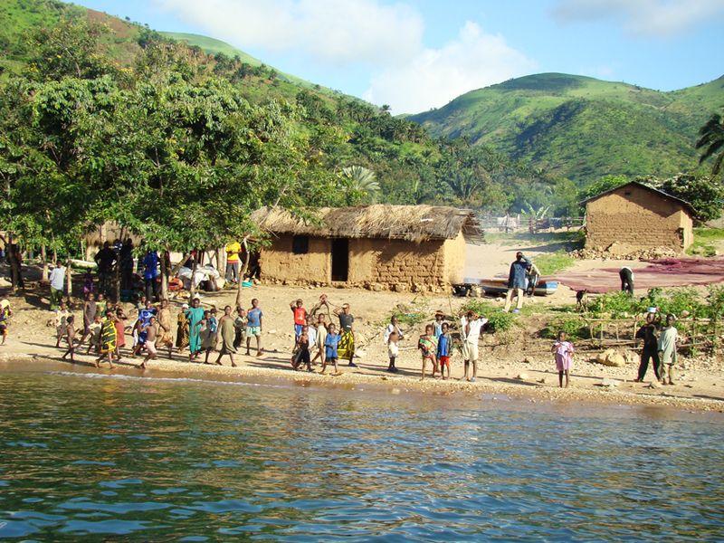 Tanzania 2008 14