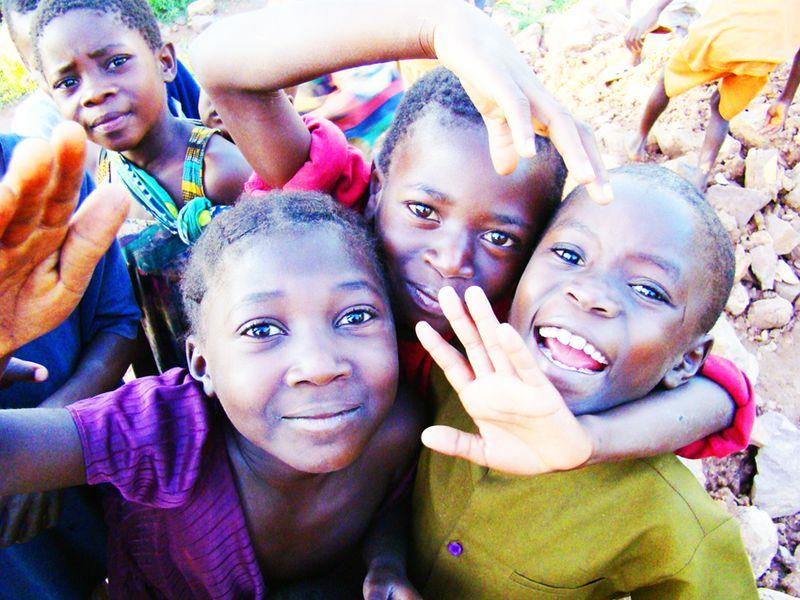 Tanzania 2008 21