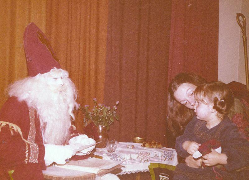 Sinterklaas 3