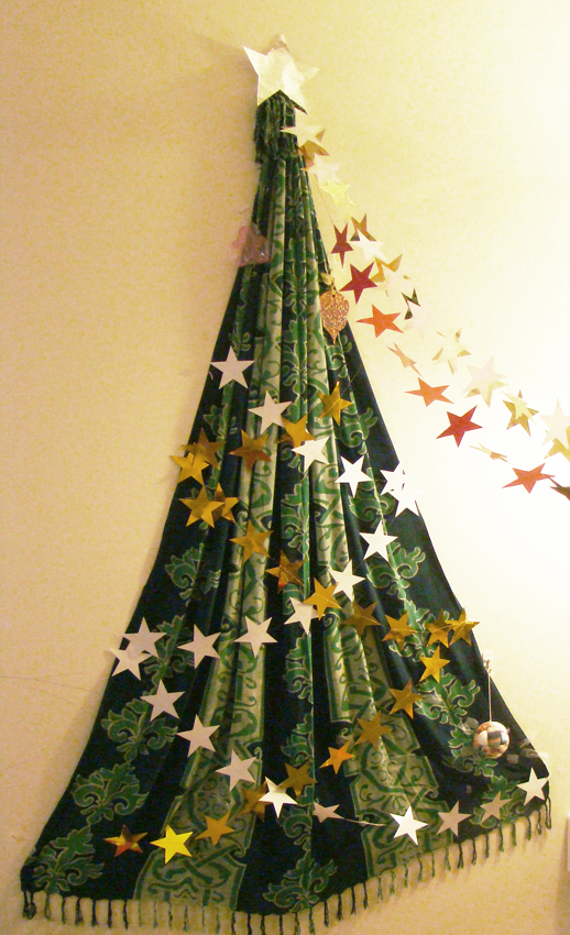 Christmas tree Tomo