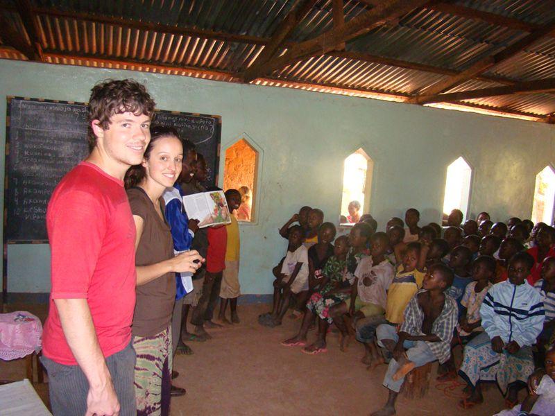 Tanzania 2008 2