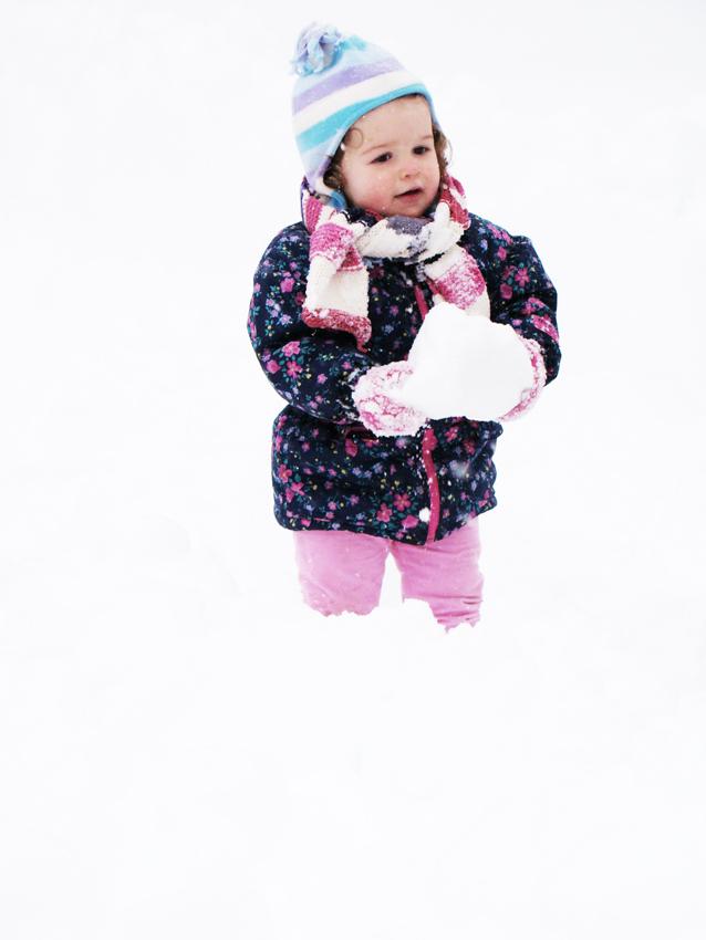 Snowday 8