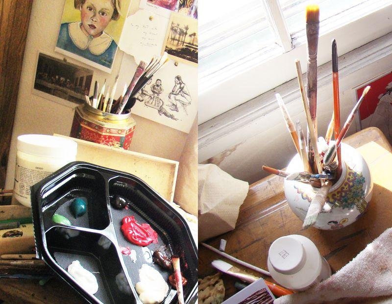 Artroom studio 3