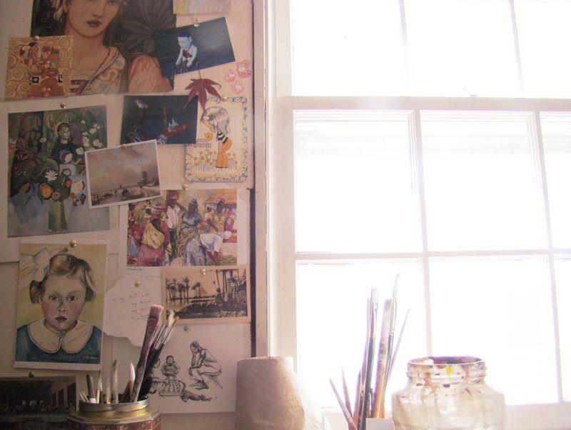 Artroom studio 4
