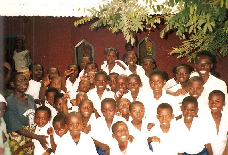 Tanzania 2007 3