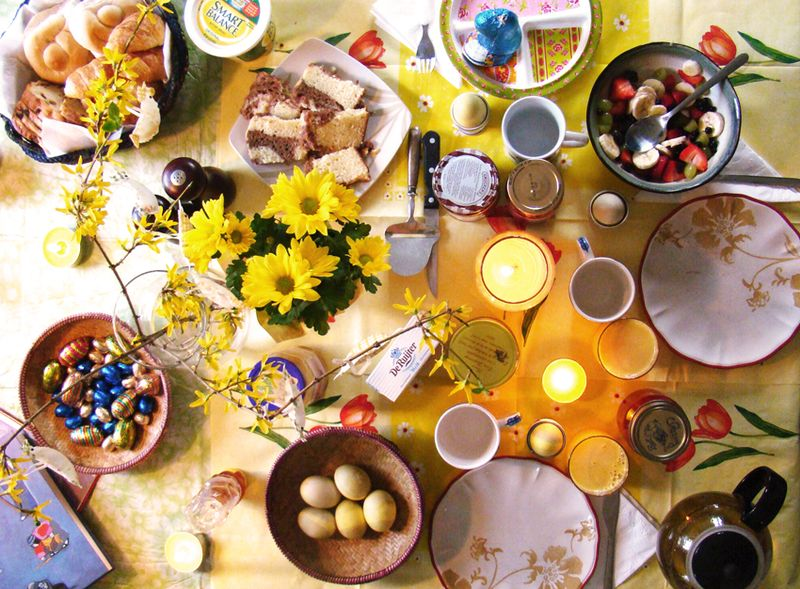 Easter 22