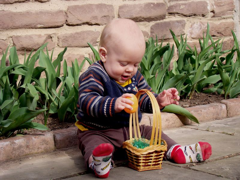 Easter 14