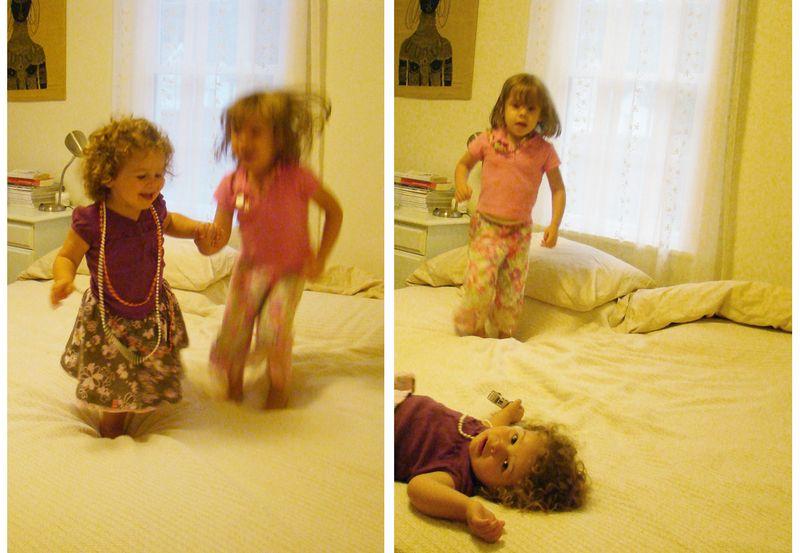 Three girls 1
