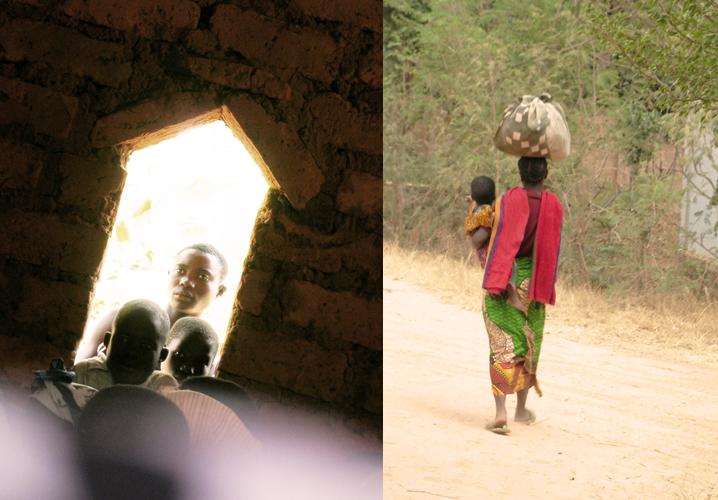 Africa inspired 2